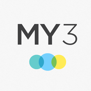 Get the MY3 Suicide Prevention App